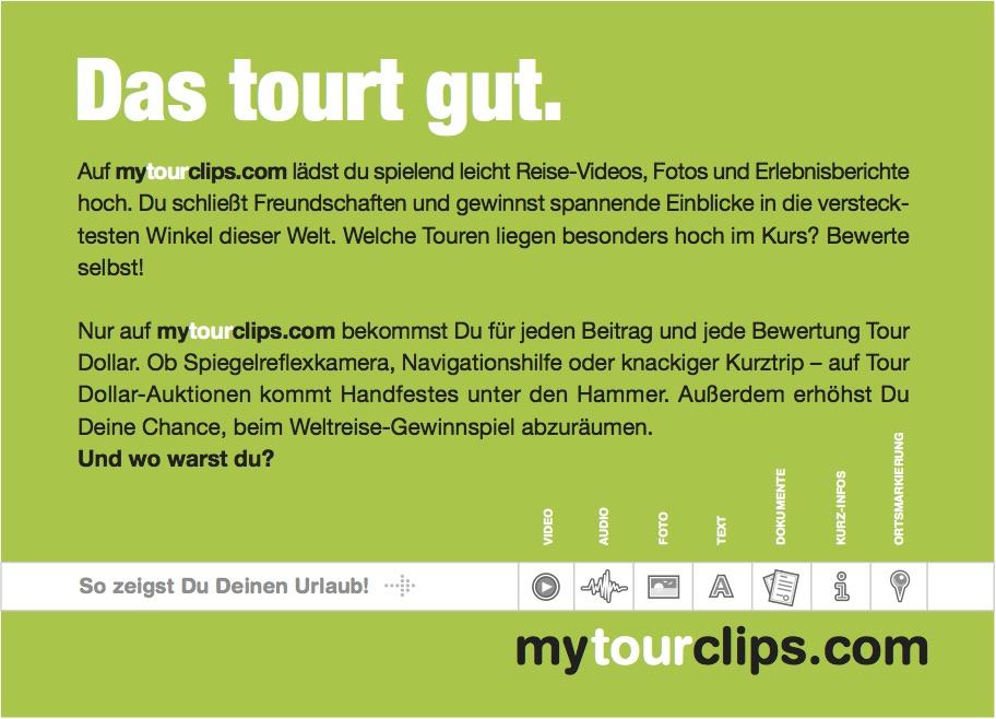 Texter Hamburg – Werbetext